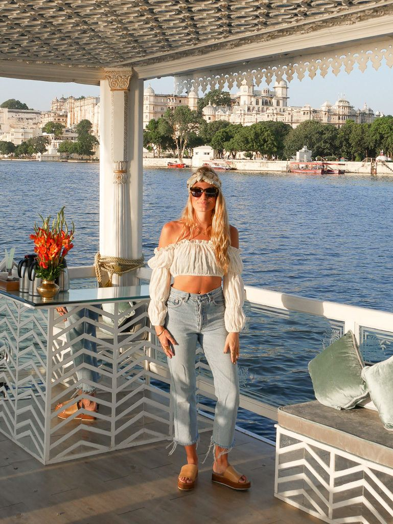 Best Boutique Hotel in Udaipur