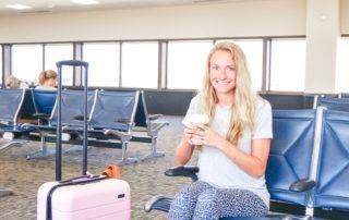 Tips for Long Flights
