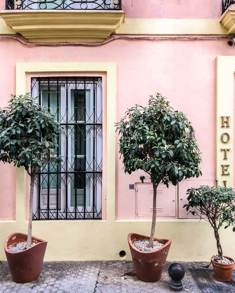 seville spain andalucia