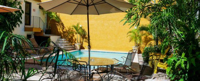 Luz En Yucatan Review, Merida,