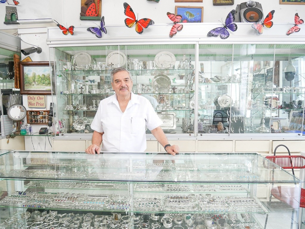 Where to shop in Merida