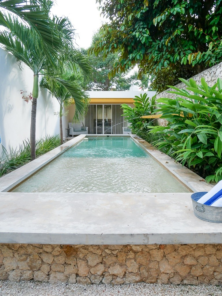 Airbnb in Merida, Mexico