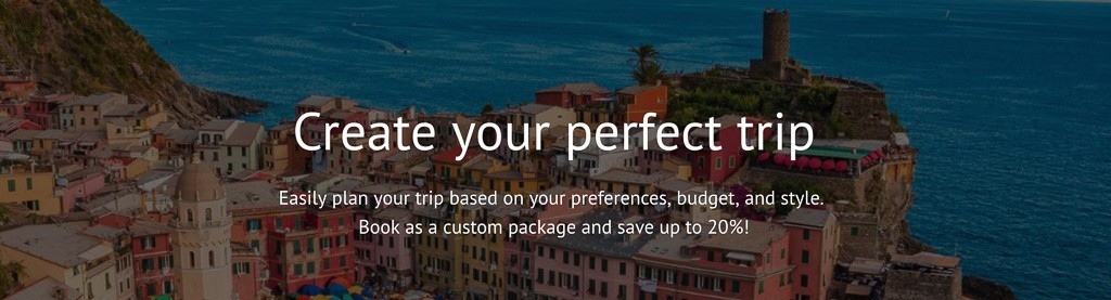 Explore the World YOUR Way With RoutePerfect