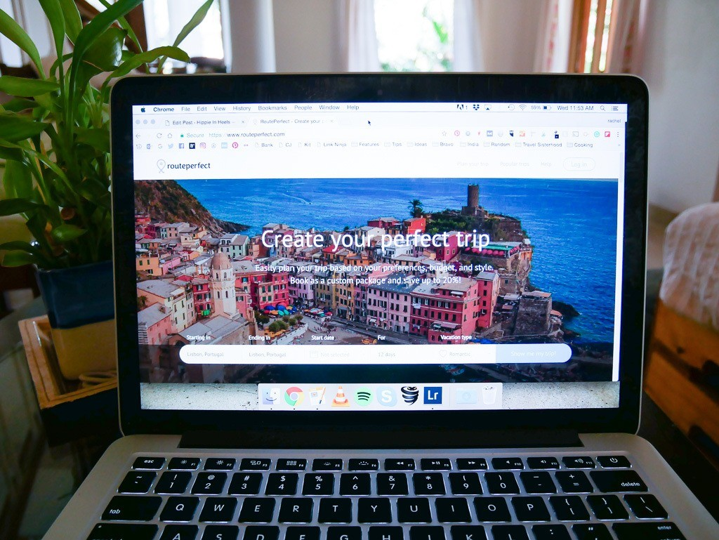 Review: Explore the World YOUR Way With RoutePerfect