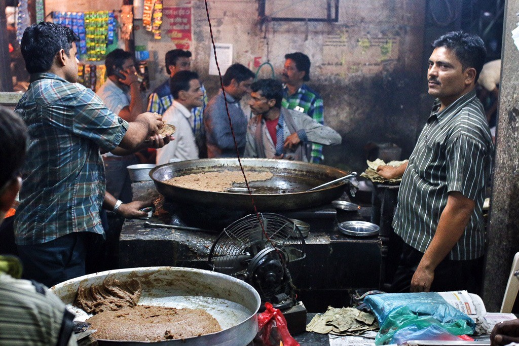 Indian food you should try while traveling India