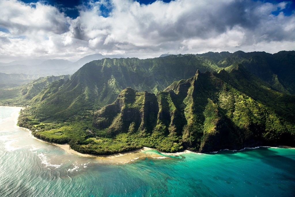 Finally Cross Hawaii Off Your Bucket List With This $341 Round-Trip Flight