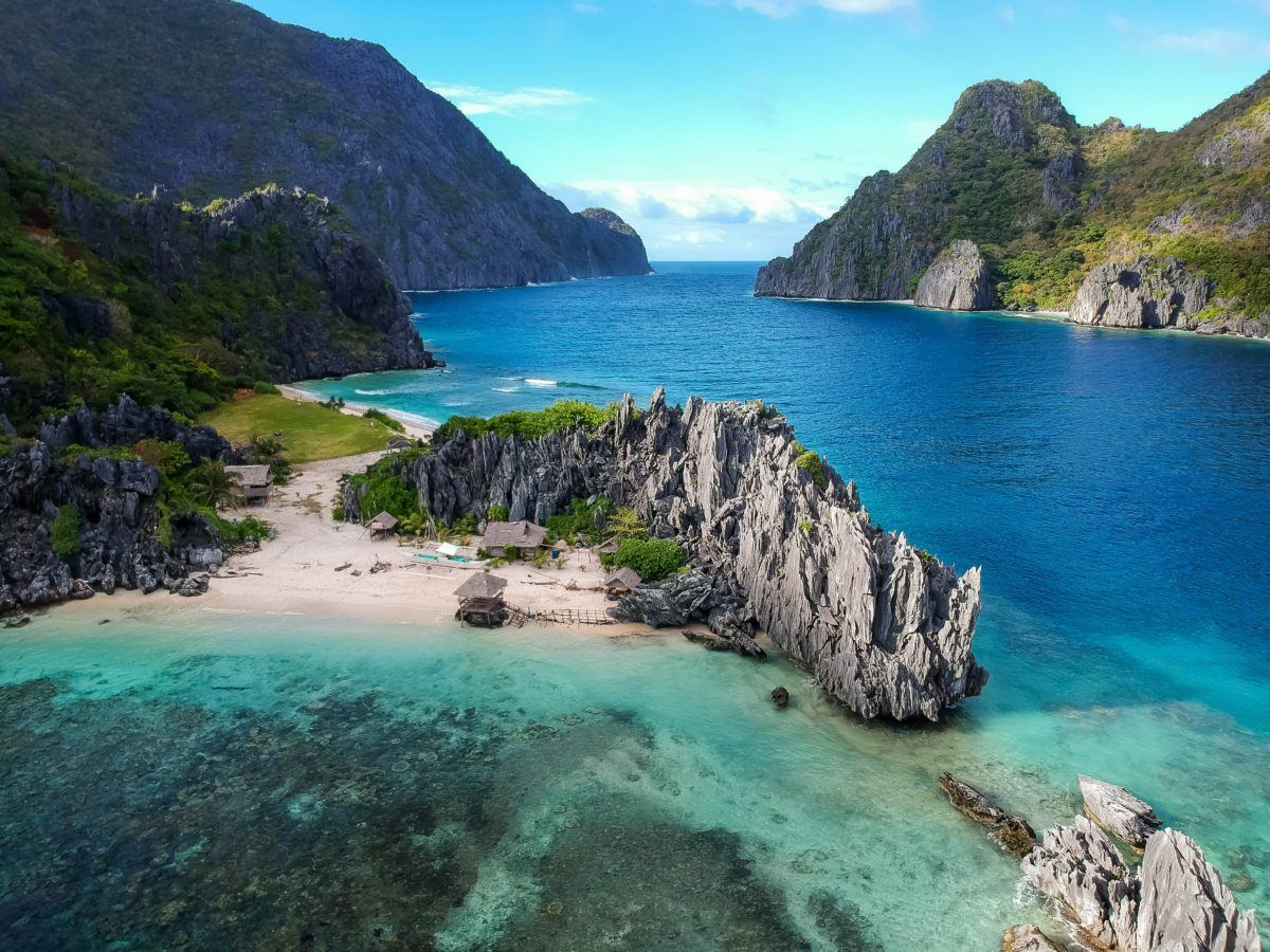 Why You Should Visit Palawan