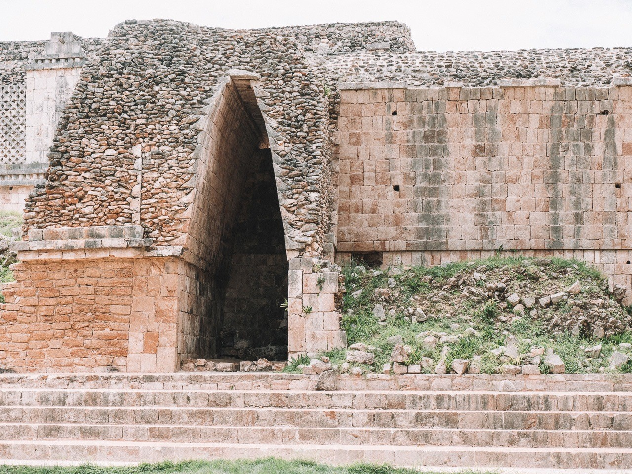 Day Trip from Merida to Uxmal