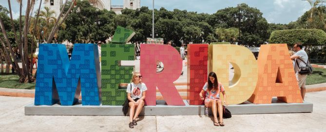 things to do in merida mexico
