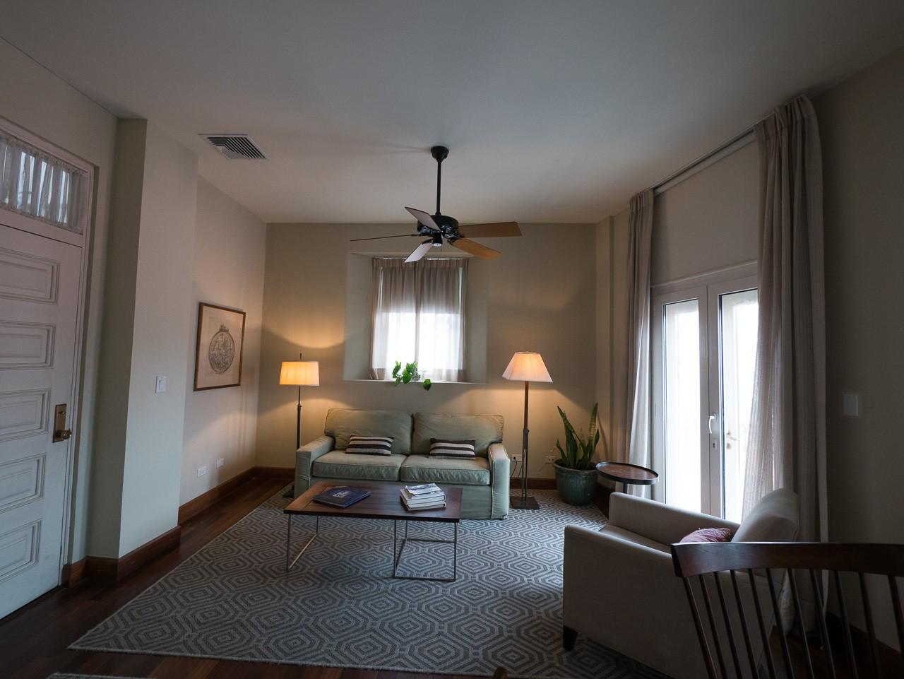 Las Clementinas Apartment Review
