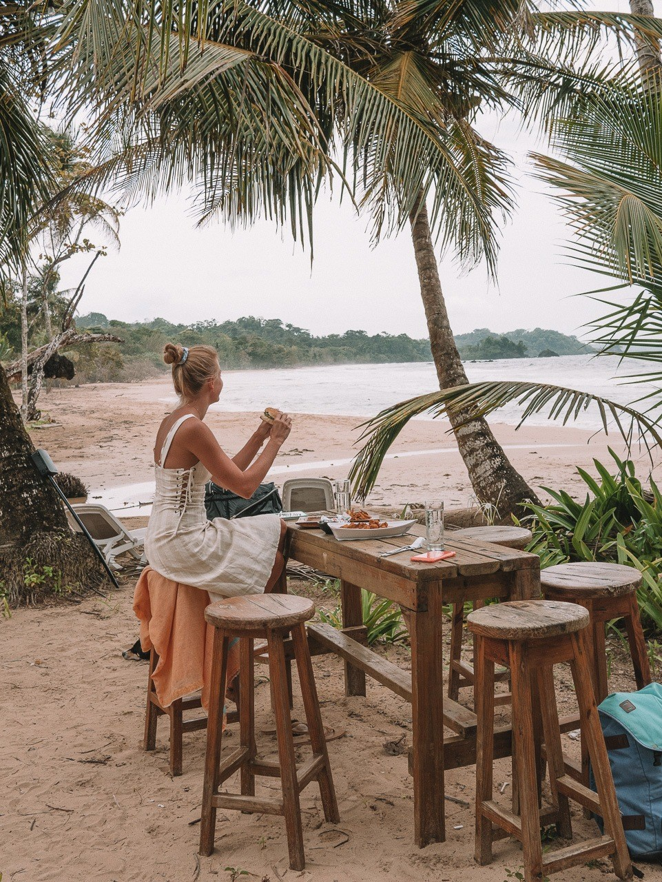 Red Frog Beach Resort Review