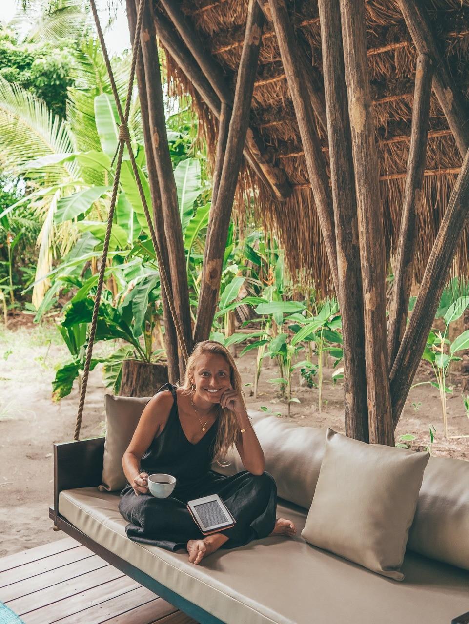 Where to Stay Gulf of Chiriqui Isla Palenque