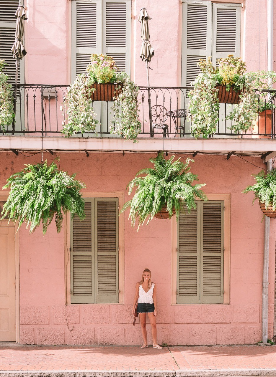 new orleans experiences
