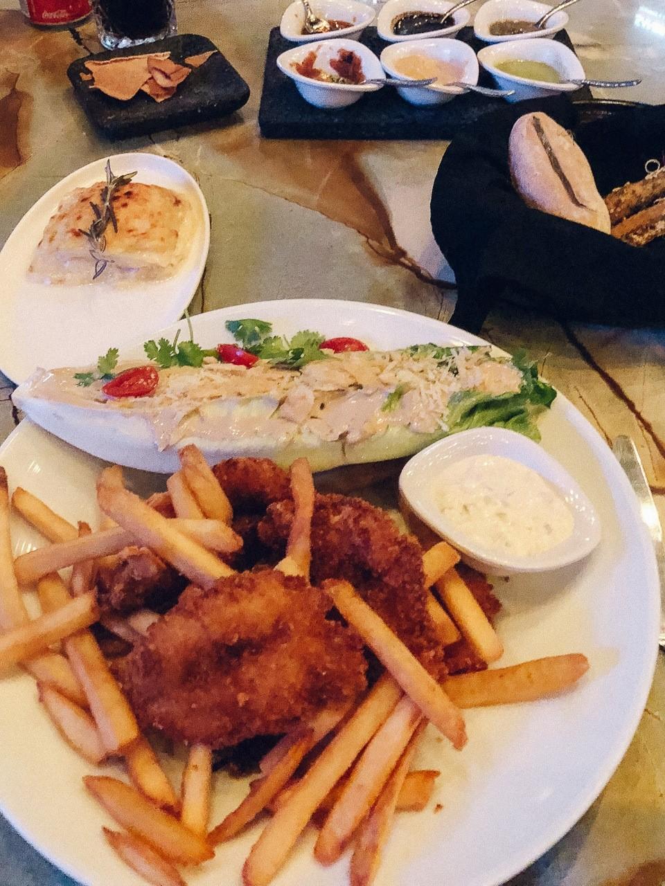 best restaurants in merida