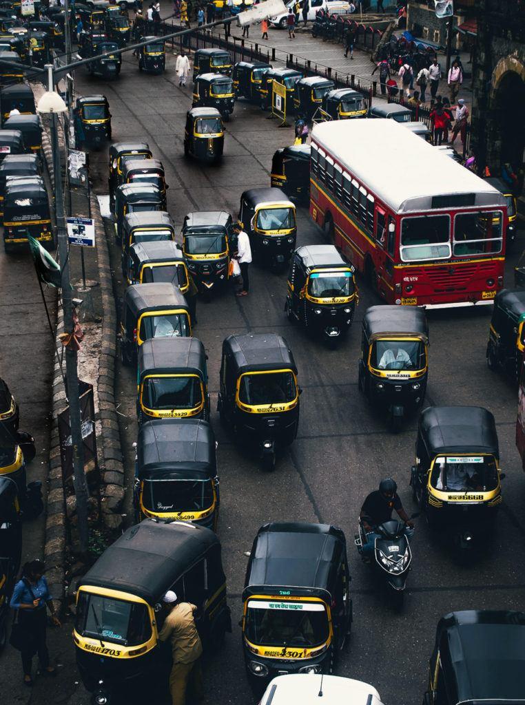25 Iconic Places to Visit in Mumbai