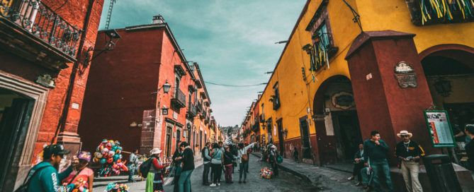 Things to do in Mexico: My Mexico Bucket List