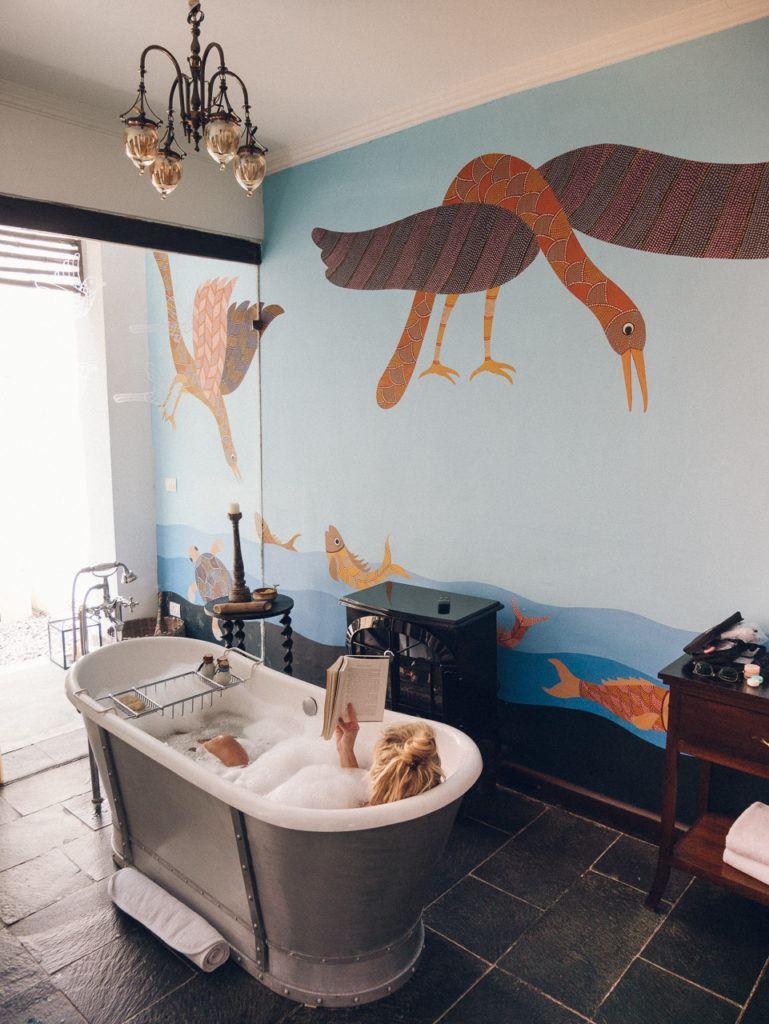 Samode Safari Lodge Review