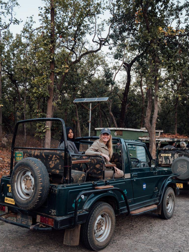 10 Things to Know Before Taking a Bandhavgarh National Park Safari