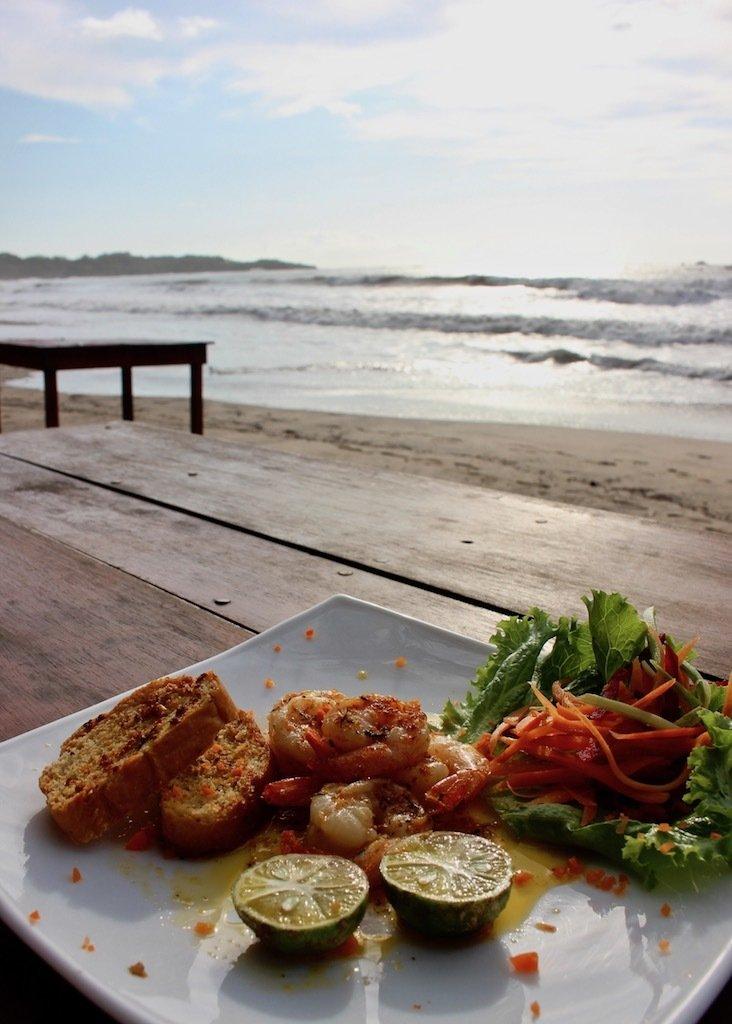 Costa Rica Food