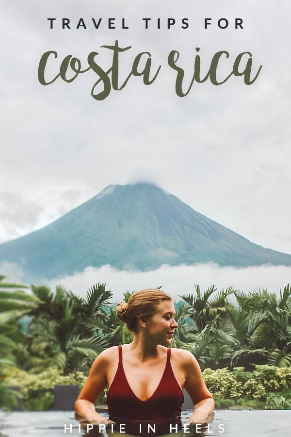 All the best Costa Rica travel tips to plan your next trip! | costa rica travel, places to visit in costa rica
