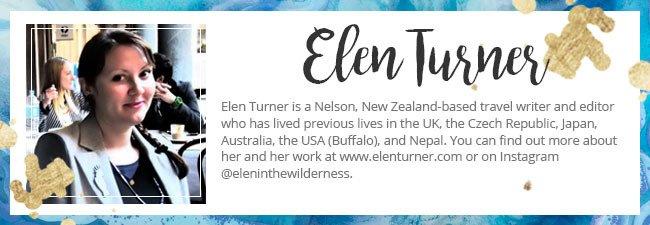 Elen Turner Bio