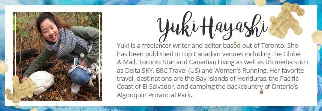 Yuki Hayashi Bio