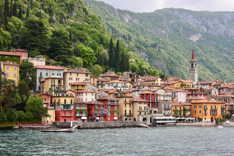 Varenna, Northern Italy