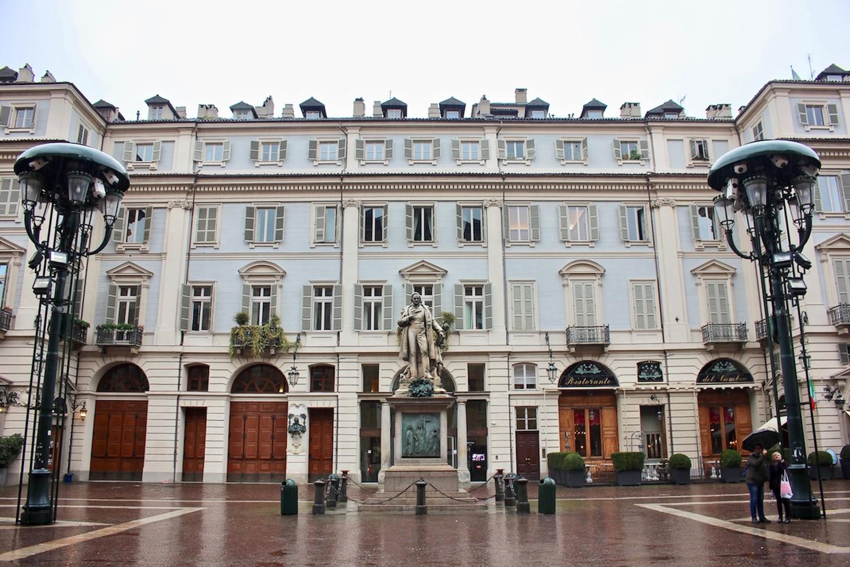 Turin, Northern Italy