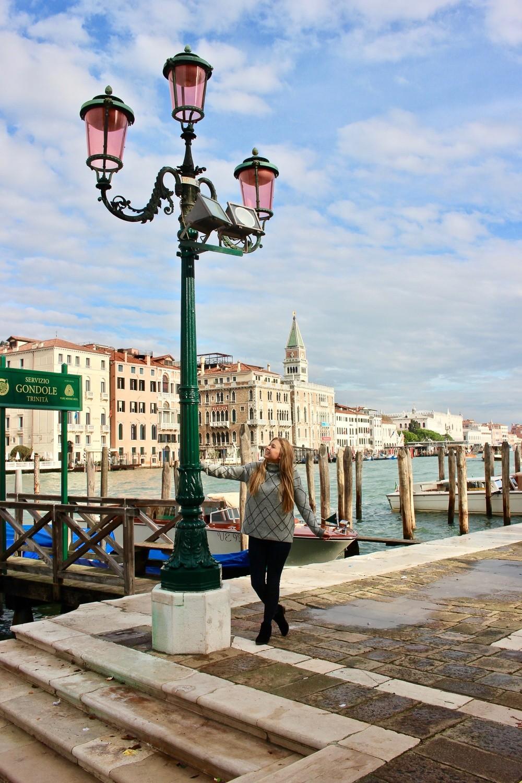 Venice, Northern Italy