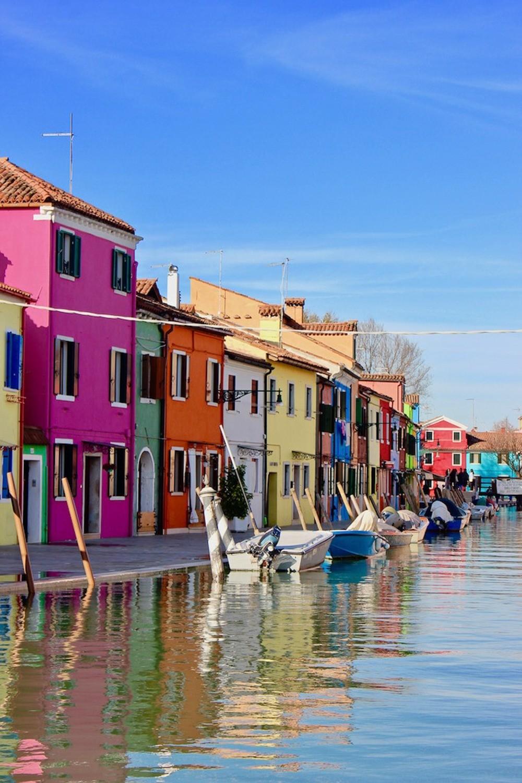 Burano, Northern Italy