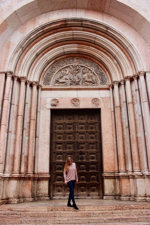 Ravenna, Northern Italy