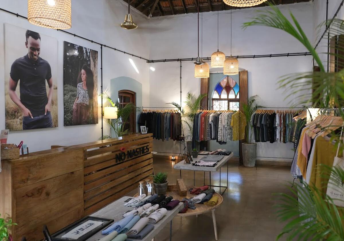 Noa Nasties, Goa Boutiques, India