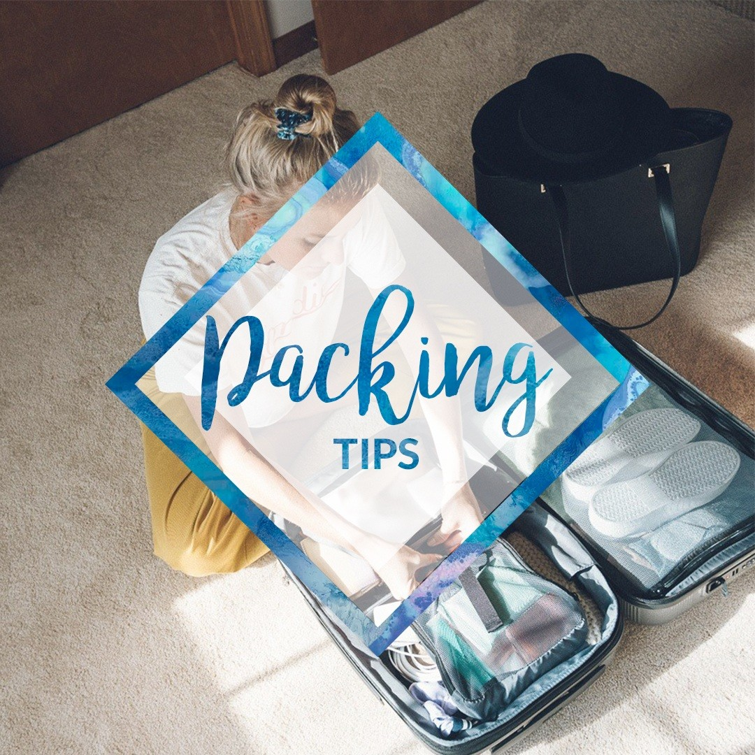 Packing Tips Box