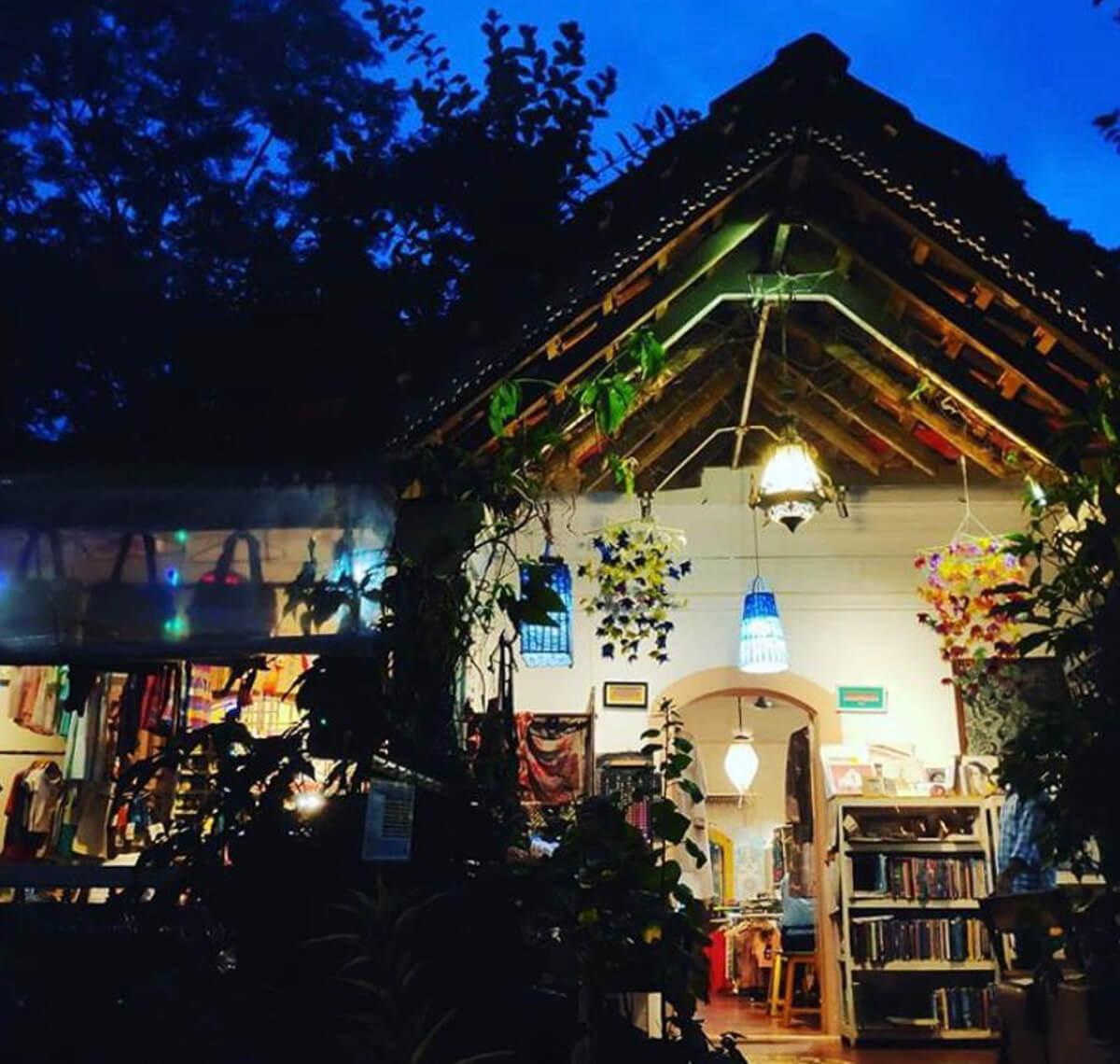 People Tree, Goa Boutiques, India