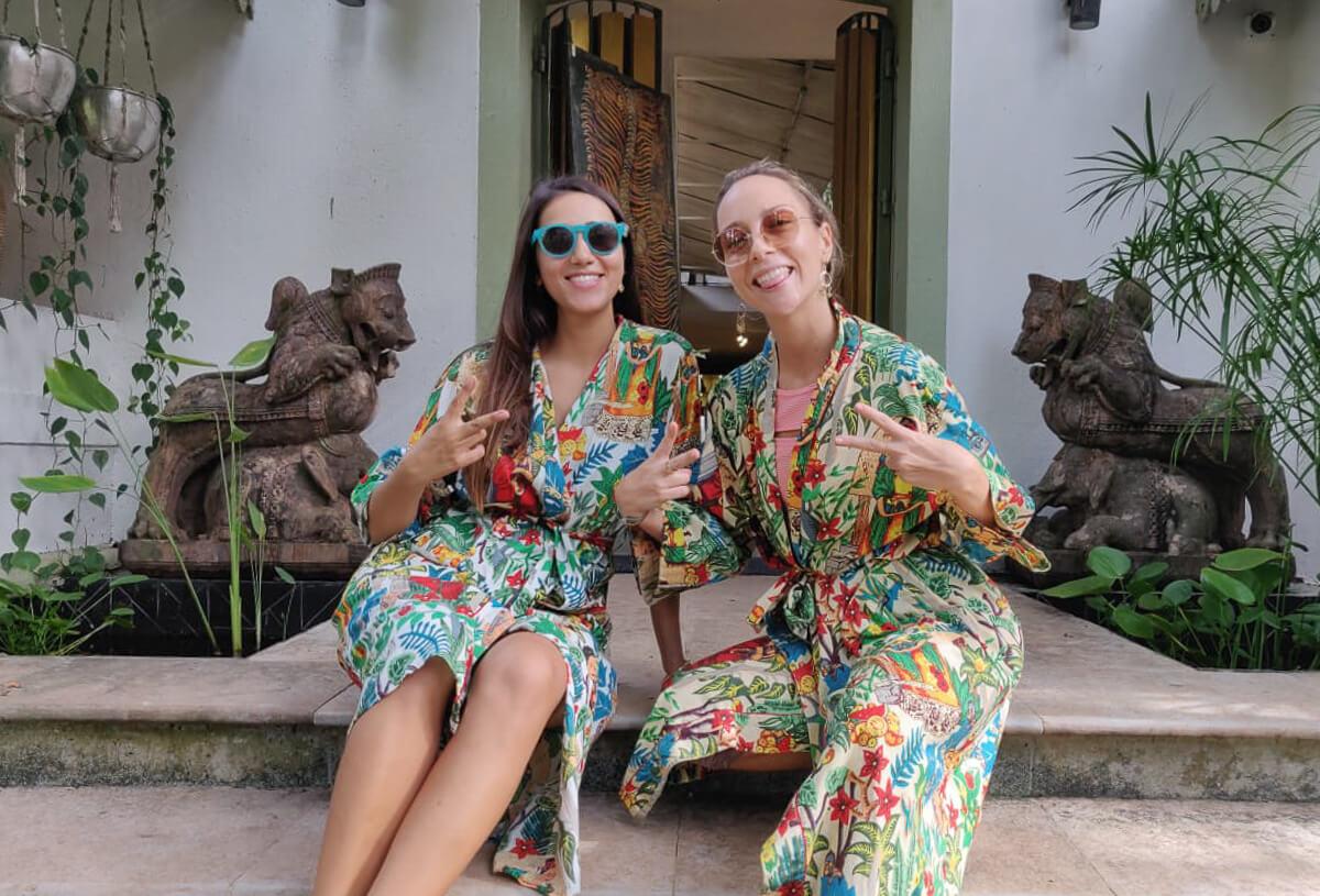 Rangeela Kimonos, Goa Boutiques, India