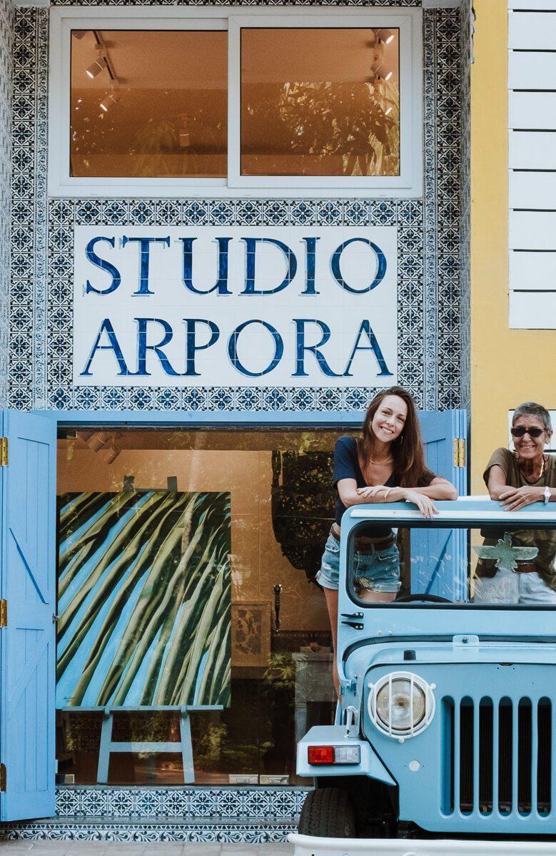 Studio Arpora, Goa Boutiques, India