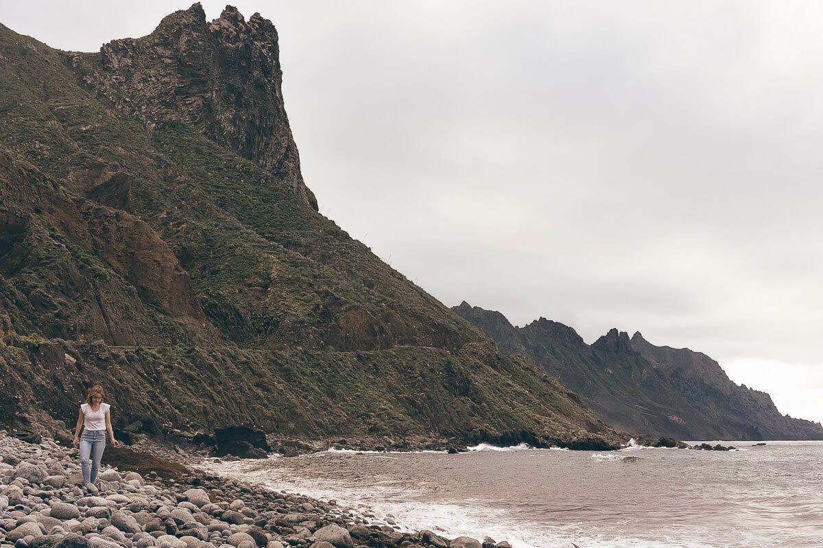 Tagaana in Tenerife, Spain