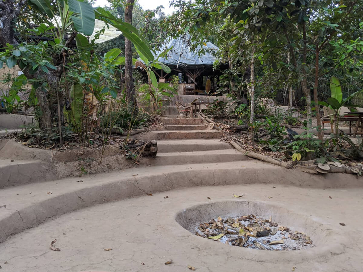Tribe Agonda, Agonda, India