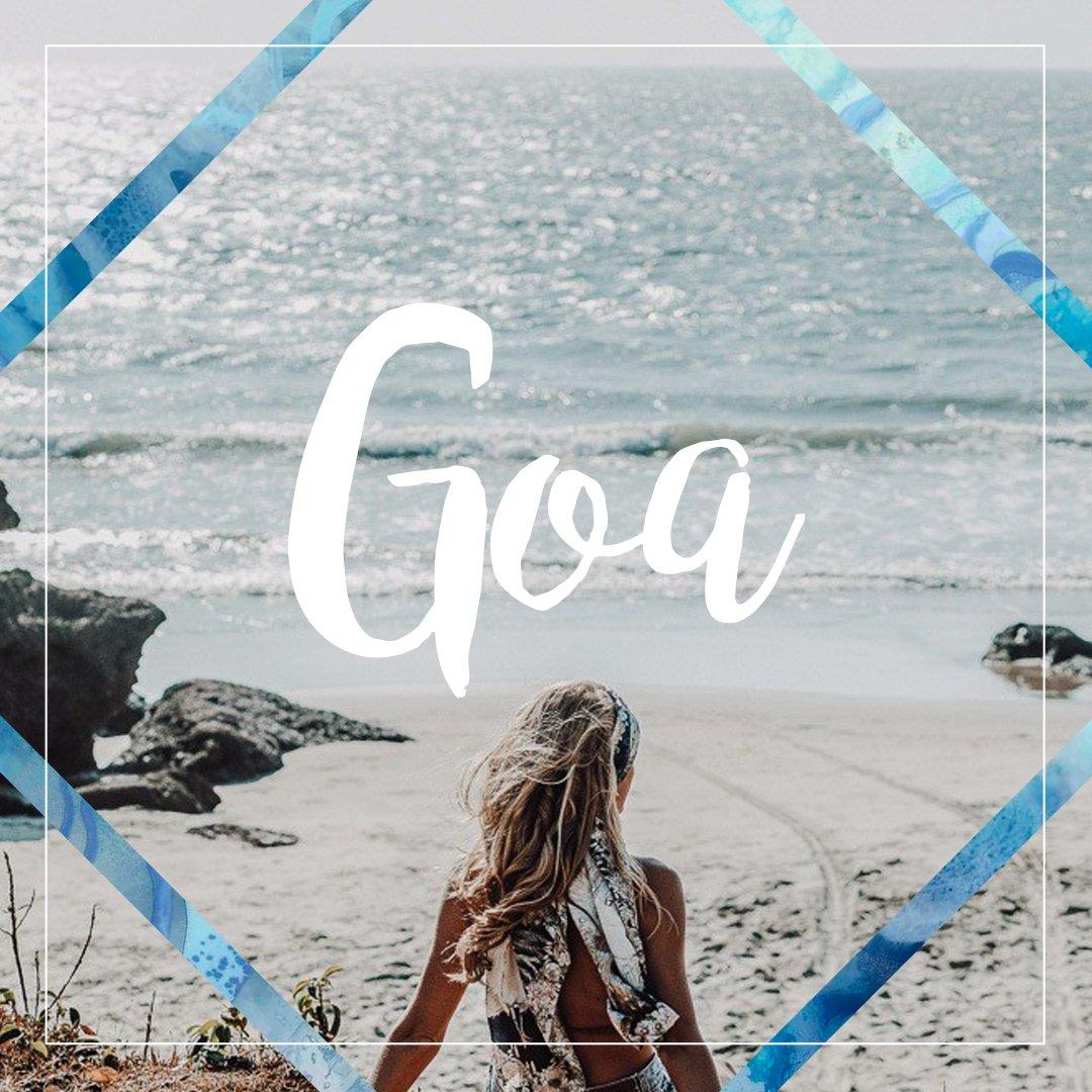 Goa, India Blog Posts