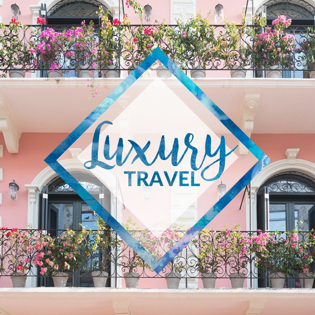 Luxury Travel Posts