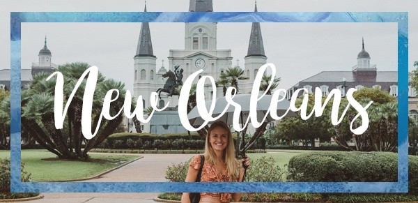 New Orleans Posts