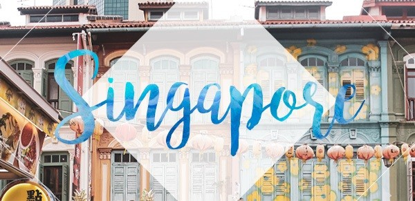 Singapore Posts