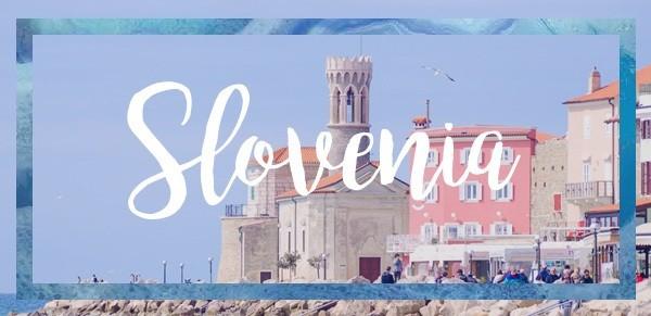 Slovenia Posts