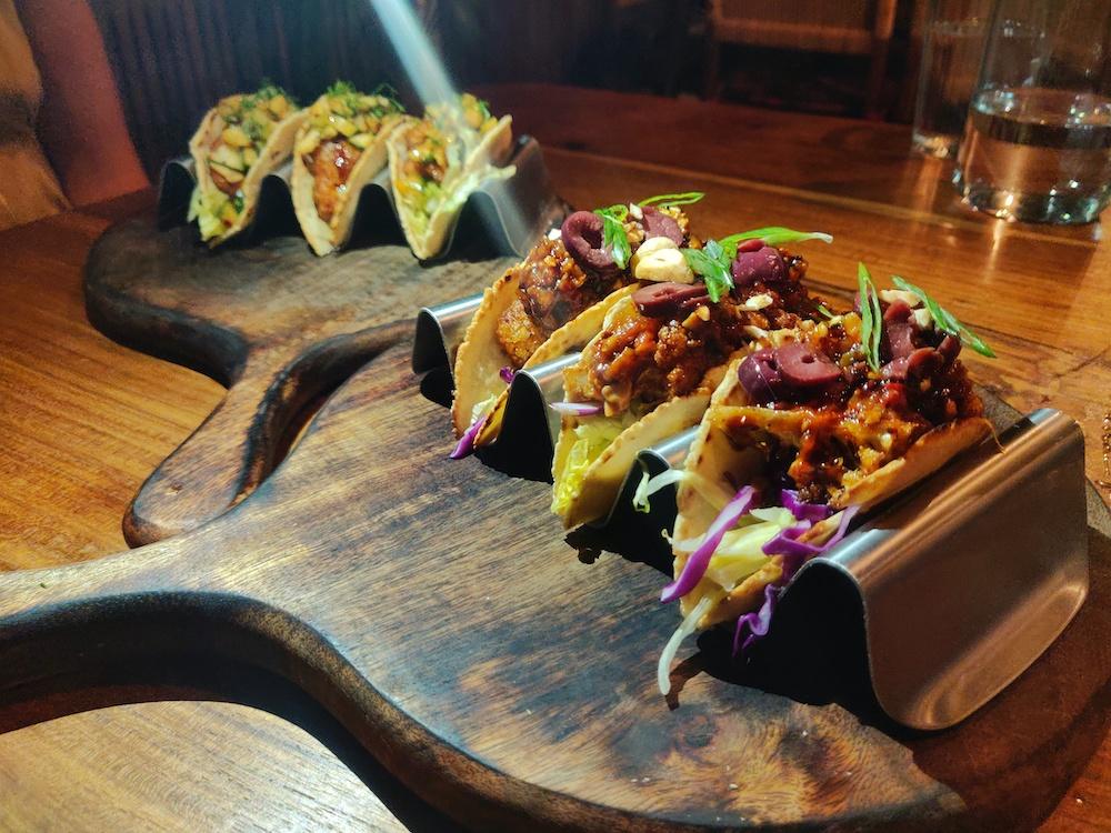 Casa Jaali Tacos