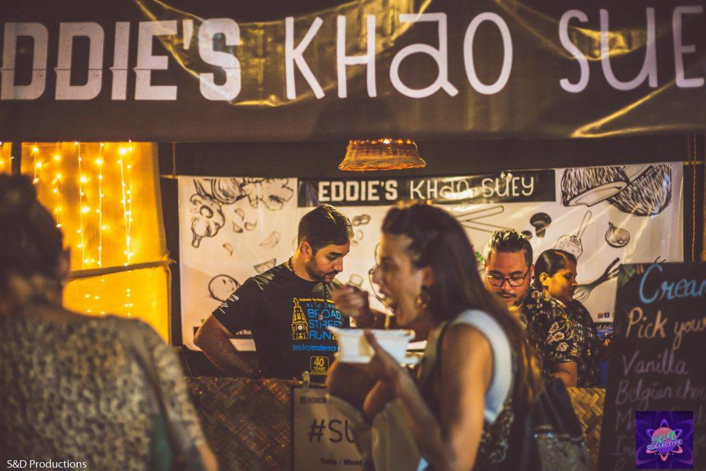 Goa Collective Bazaar Khao Suey