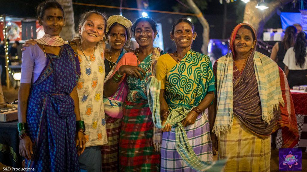 Goa Collective Bazaar Ladies