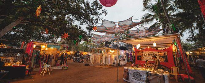 Goa Collective Bazaar Market2