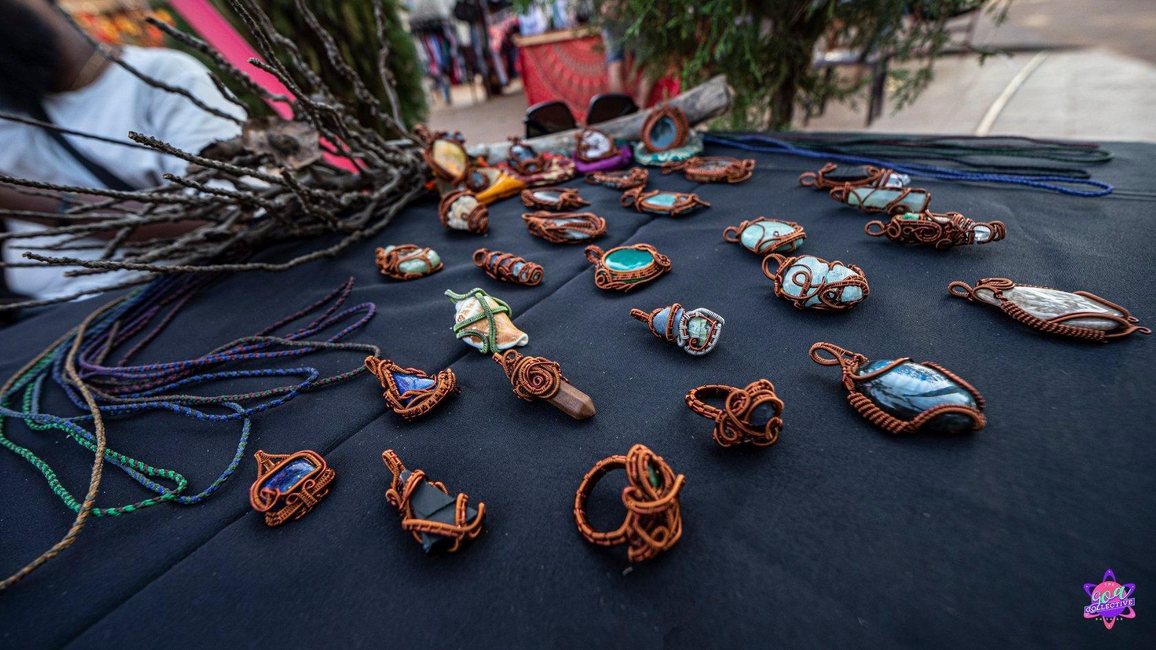 Goa Collective Bazaar Necklace