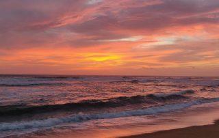Calangute Sunset