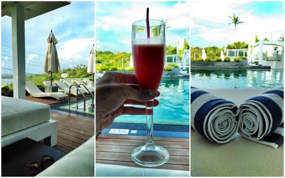 unawatuna beach resort cantaloupe levels